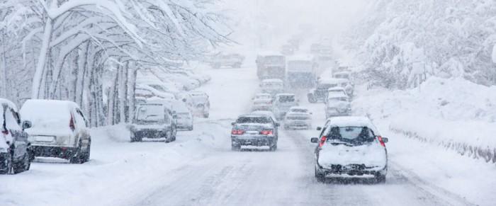 Sfaturi utile înainte de a pleca la drum lung pe ninsoare
